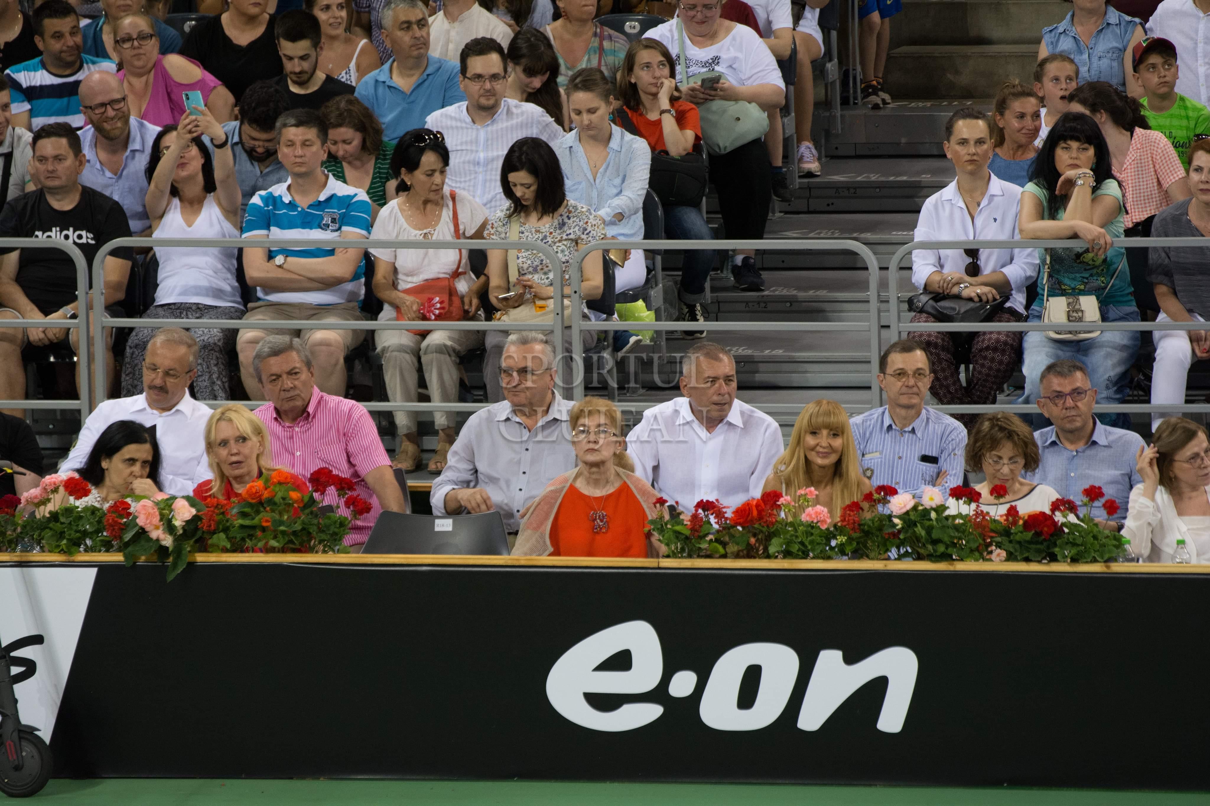 "Vestitul ""Grup de la Cluj"", reunit la Sports Festival!"