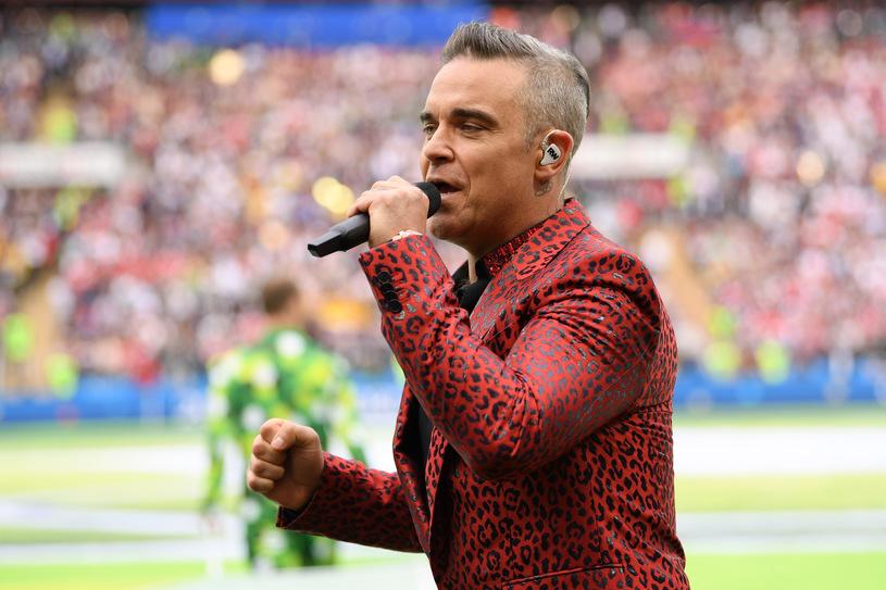 OFICIAL – Robbie Williams va concerta la UNTOLD 2019!