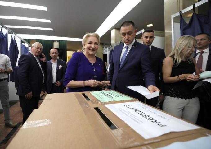 Începe o nouă eră în PSD! Viorica Dăncilă, aleasă președintele partidului. Eugen Teodorovici, președinte executiv. Mihai Fifor, secretar!