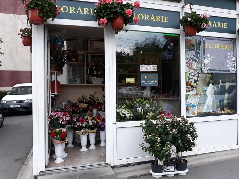 Cauți o florărie deschisă în weekend? Cele mai frumoase buchete și aranjamente pentru orice ocazie specială, numai la Florăria Vera! Peste 20 de ani de experiență în domeniu!