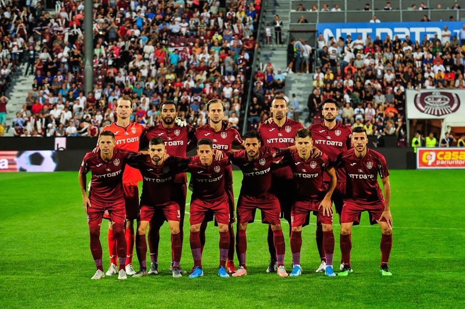 Să vină Slavia Praga! CFR Cluj, victorie eroică în infernul de pe Celtic Park și o calificare muncită în play-off-ul Ligii Campionilor!