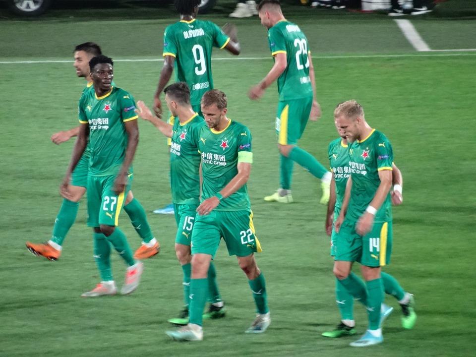 CFR Cluj a pierdut la limită prima manșă cu Slavia din play-off-ul Champions League și are nevoie de o minune la Praga pentru a intra în grupele UCL! Omrani a ratat un penalty