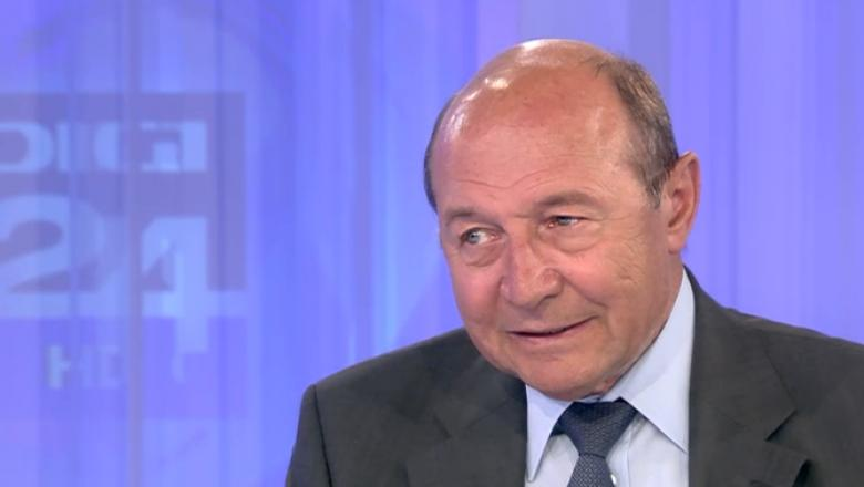 """Traian Băsescu propune legalizarea prostituției: """"Trebuie să le punem pe aceste femei sub protecția statului"""""""