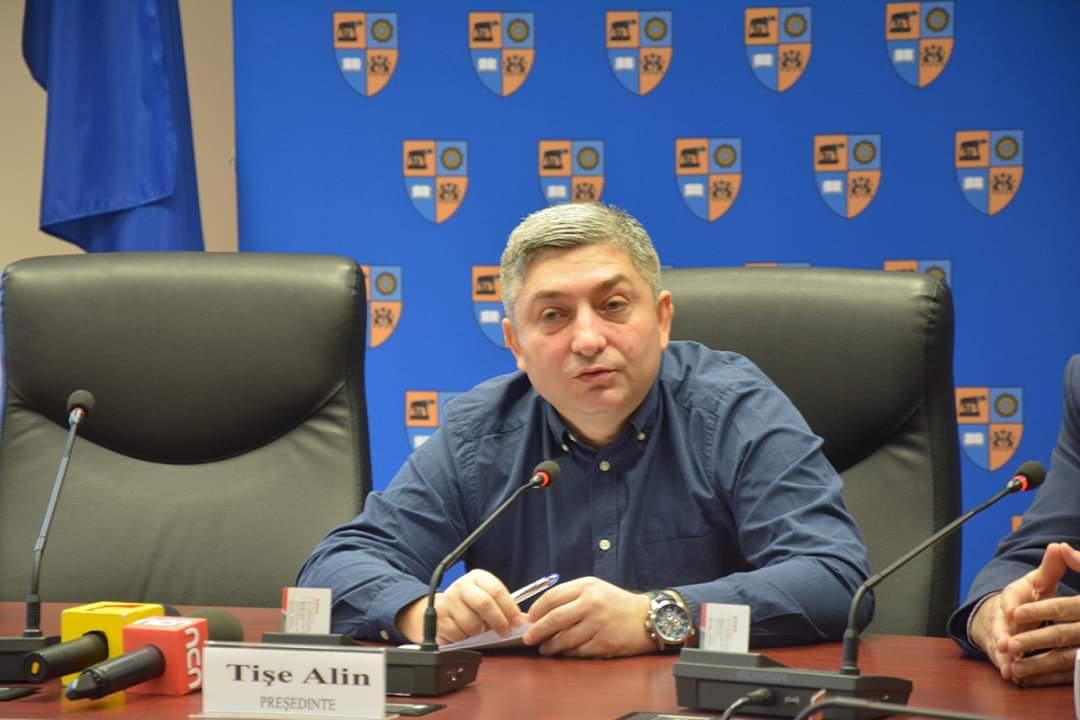 Alin Tișe anunță că  la Cluj va fi construit primul Centru Integrat de Transplant din țară