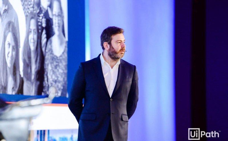 Miliardarul care l-a detronat pe Ion Țiriac în topul celor mai bogați români vine din IT! Compania sa are sediu și la Cluj