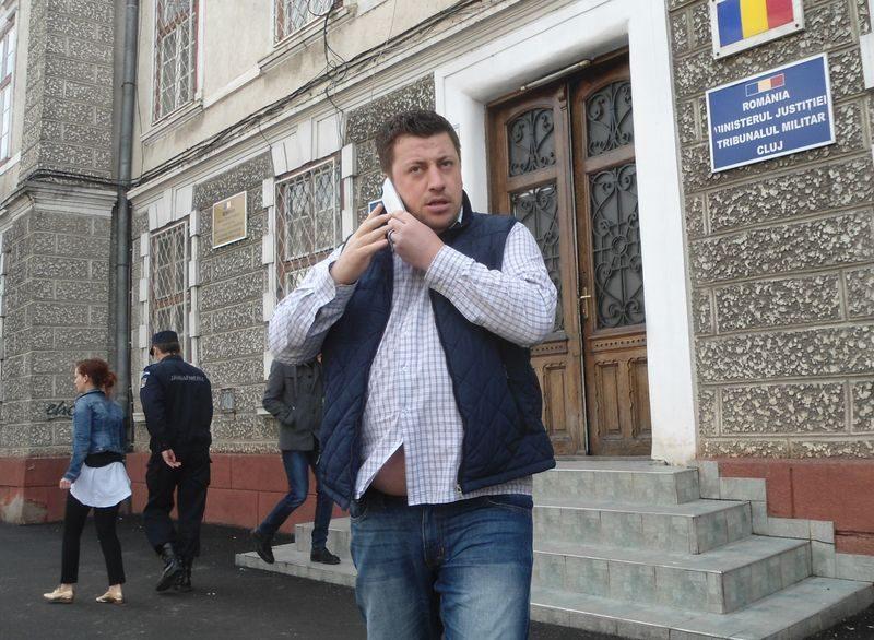 """Dat afară de la Central pentru neplata chiriei, Liviu Alexa și """"camarila"""" lui de presă obligați să îi achite 75.000 lei daune morale lui Ovidiu Vasu și CSU Cluj pentru campania de denigrare de acum 3 ani"""