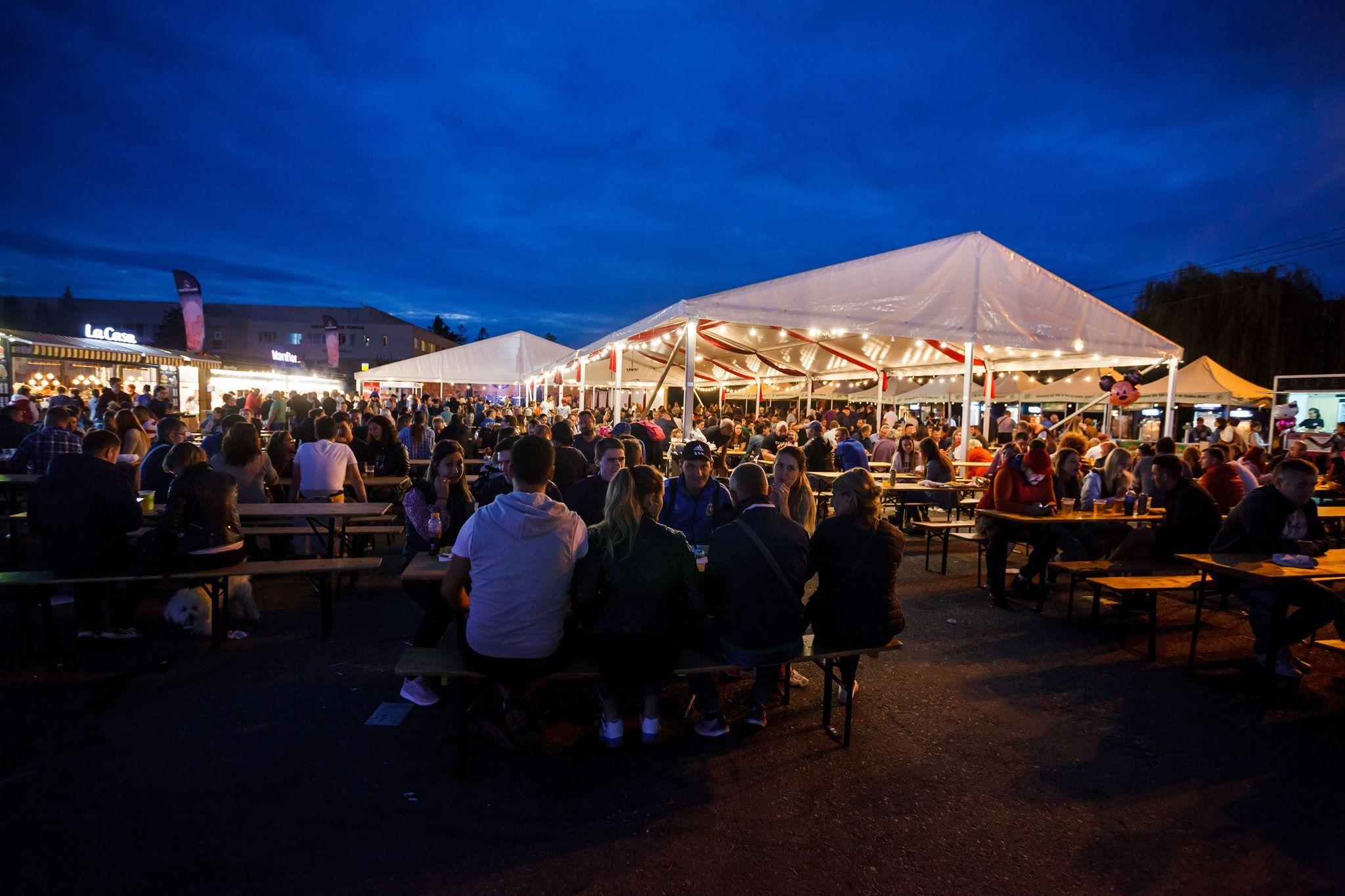 Tradiţionalul festival Septemberfest ia o pauză în acest an