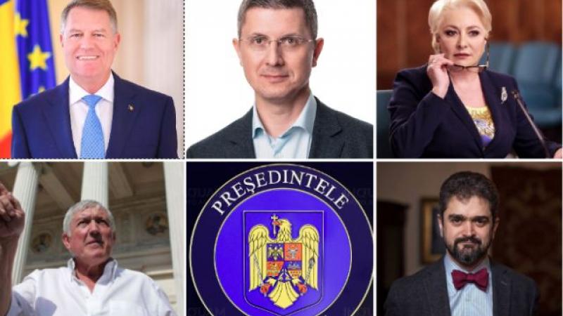 Prezidențiale 2019. Ce averi au candidații pentru Cotroceni