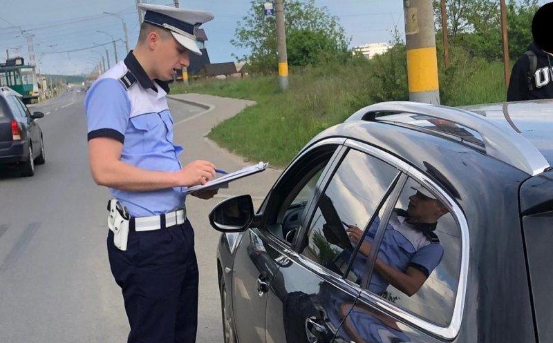 """Trei """"șoferi"""" au ieșit la plimbare pe străzile Clujului fără permis de conducere"""