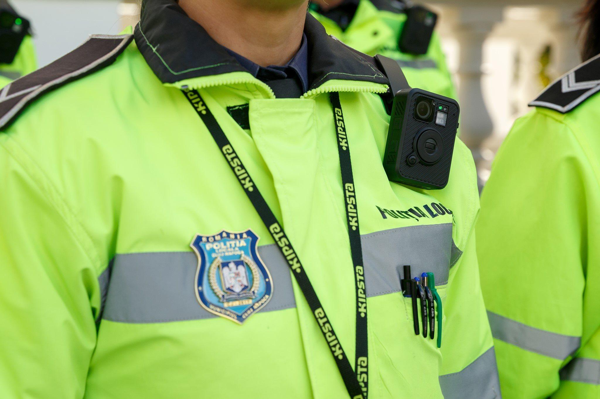 TUPEU. Poliția Locală a primit 20.000 lei de la primărie printr-un ONG pentru organizarea unui eveniment aniversar