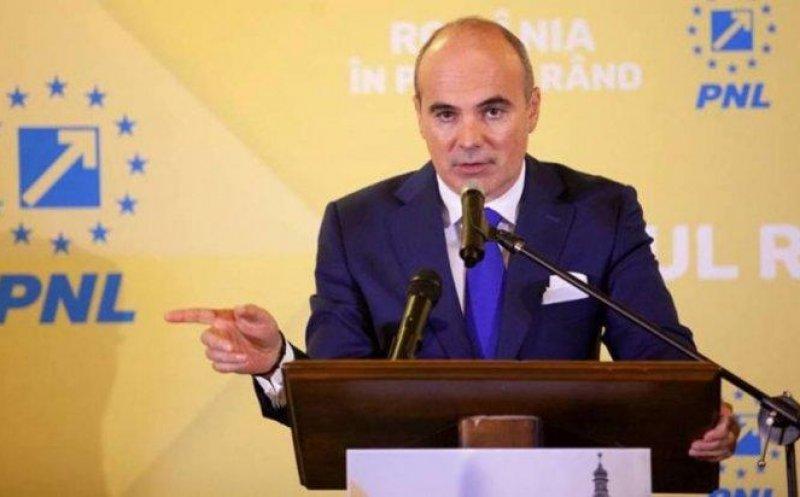 """Europarlamentarul Rareş Bogdan: """"Cerem adevărul, după 30 de ani! Cine a vrut să țină în viață dictatura odioasă?"""""""