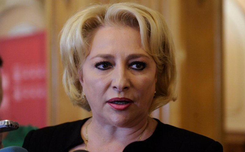 Viorica Dăncilă a demisionat de la șefia PSD. Marcel Ciolacu, noul președinte interimar