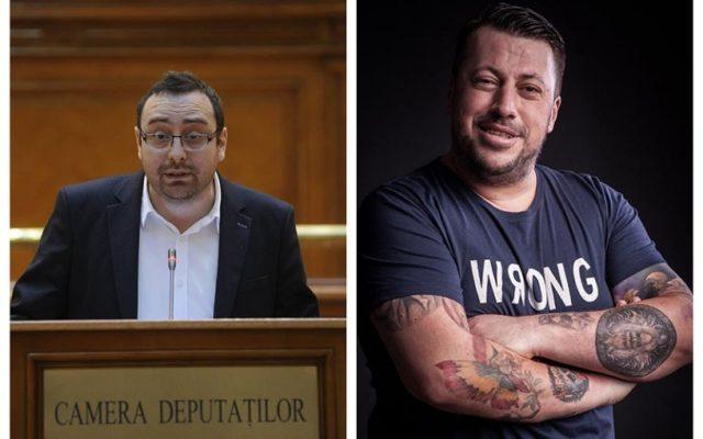 """Deputatul Horia  Nasra, atac la președintele interimar PSD Cluj, pe care îl acuză de """"nebunie politică"""": """"Primarii din Turda şi Baciu sunt susţinuţi de social-democraţii clujeni! Alegaţiile intruşilor sunt irelevante!"""""""