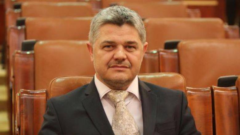 Candidatul la președinție Ninel Peia, dat dispărut de poliție la Cluj