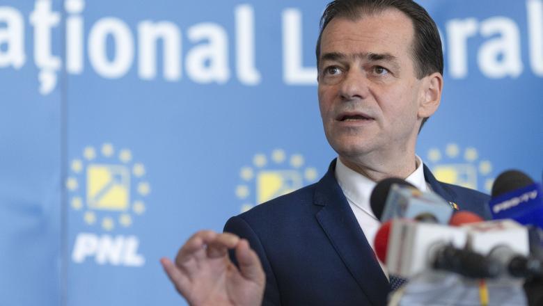 """OFICIAL – Guvernul Orban a primit votul de învestitură în Parlament cu 240 de voturi """"pentru"""""""
