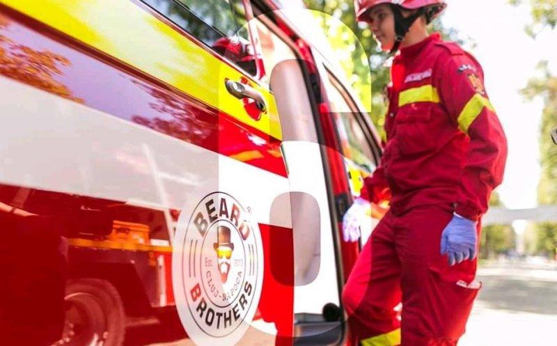 Inspectoratul pentru Situații de Urgență, mulțumit de ambulanțele primite prin donație