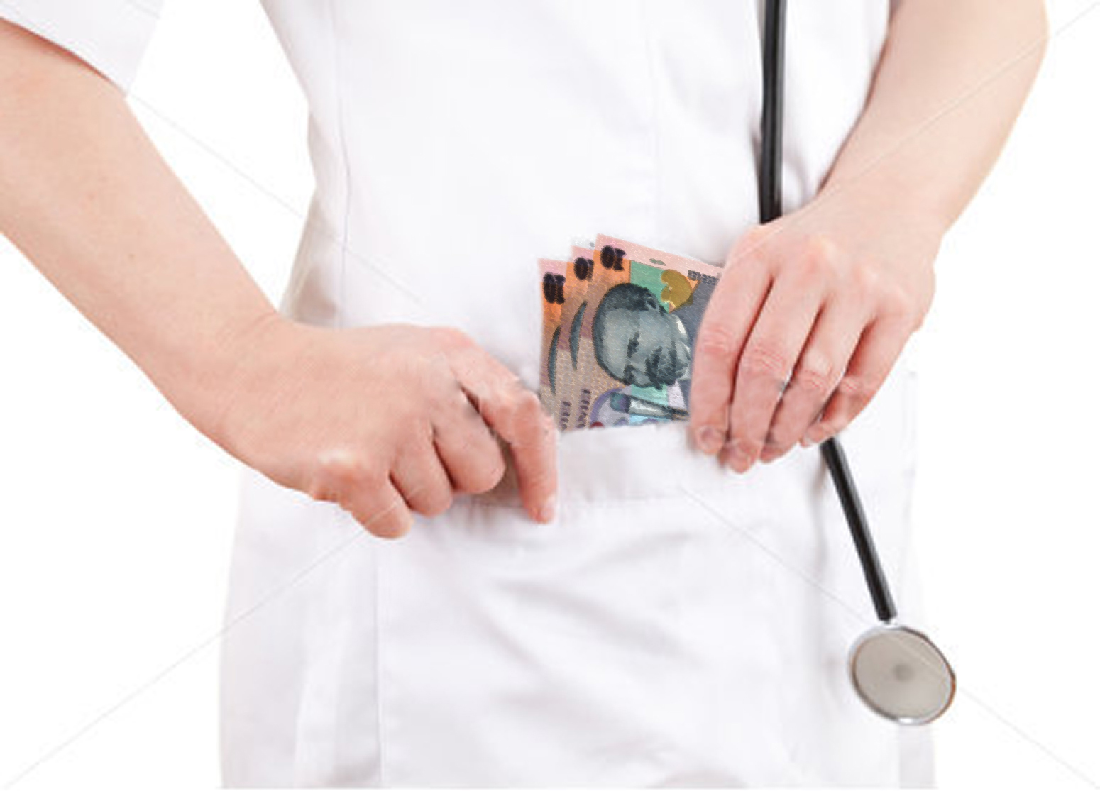 Doi medici au fost trimişi și 48 de pacienți, trimiși în judecată în dosarul pensiilor de invaliditate de la Cluj. Ce șpăgi au încasat doctorii?