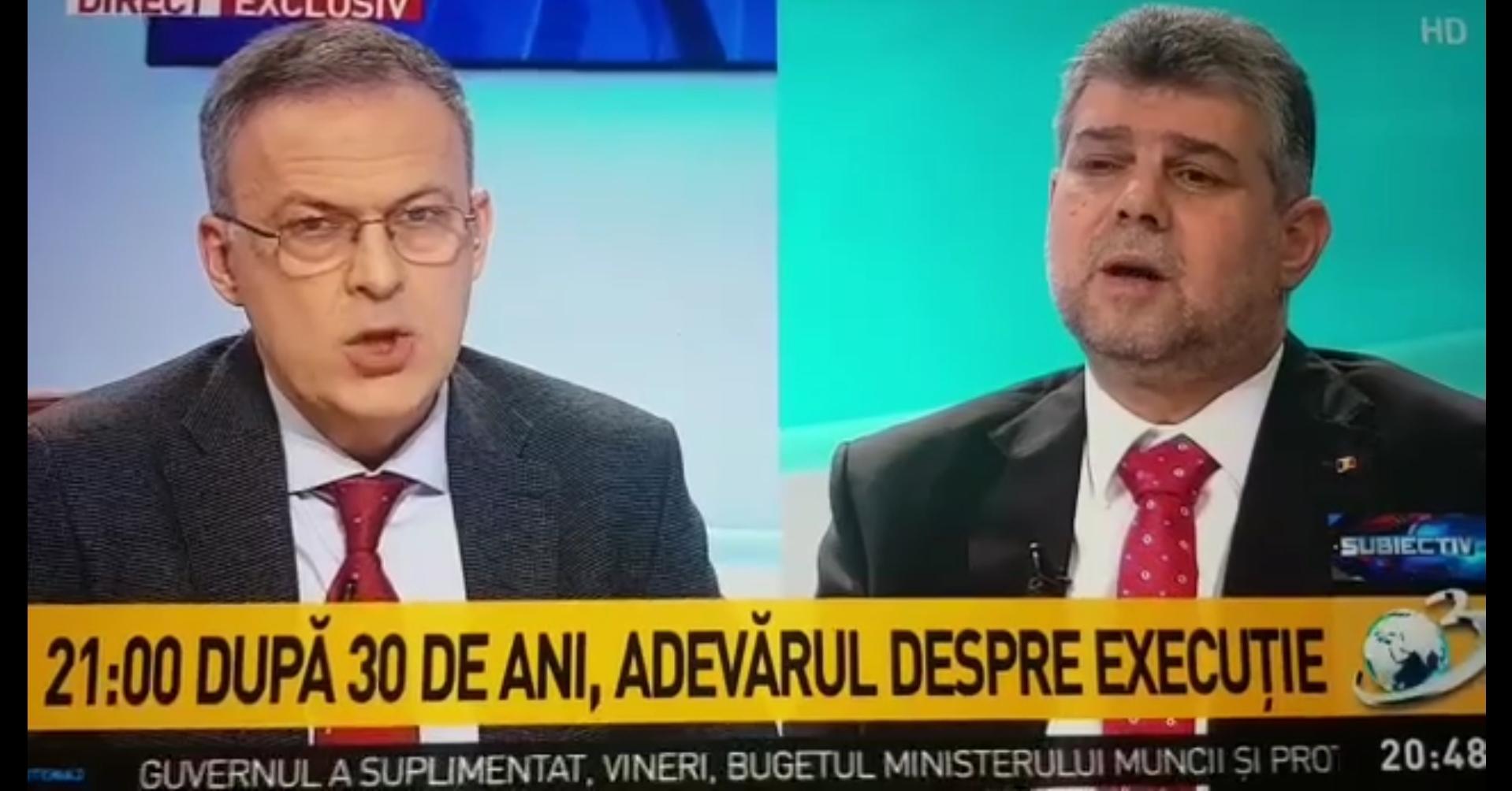 """Marcel Ciolacu, președinte PSD: """"Nasra și Itu sunt membri PSD"""""""