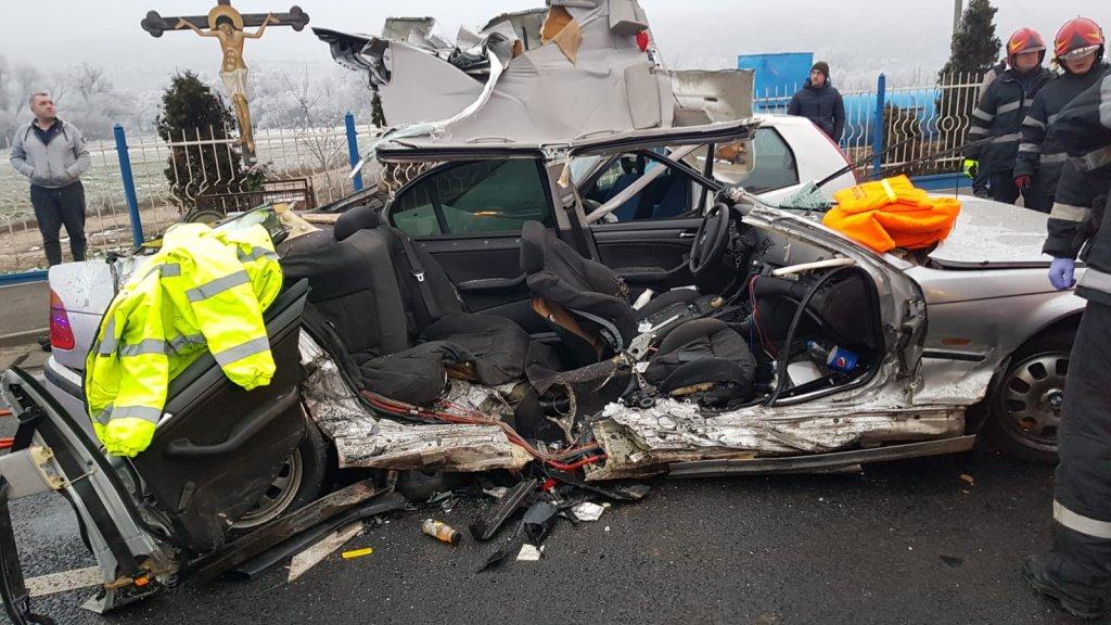 Una dintre victimele accidentului din Florești de sâmbătă dimineață are nevoie urgentă de sânge grupa A2 pozitiv!