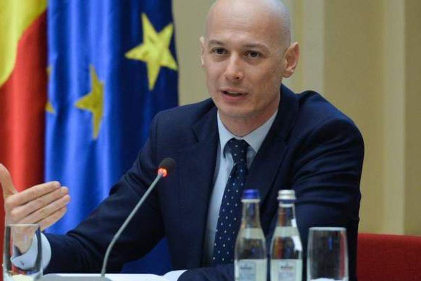 Fostul lider PNL Bogdan Olteanu, condamnat la 7 ani de închisoare în dosarul numirii lui Liviu Mihaiu guvernator al Administraţiei Deltei Dunării