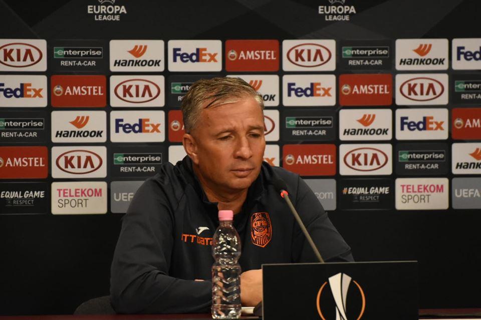 Dan Petrescu speră la introducera VAR în fotbalul românesc din sezonul viitor