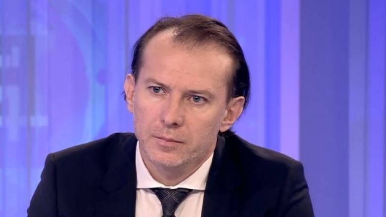 Ministerul Finanţelor, condus de liberalul Florin Cîțu, vrea să împrumute aproape 6 miliarde de lei