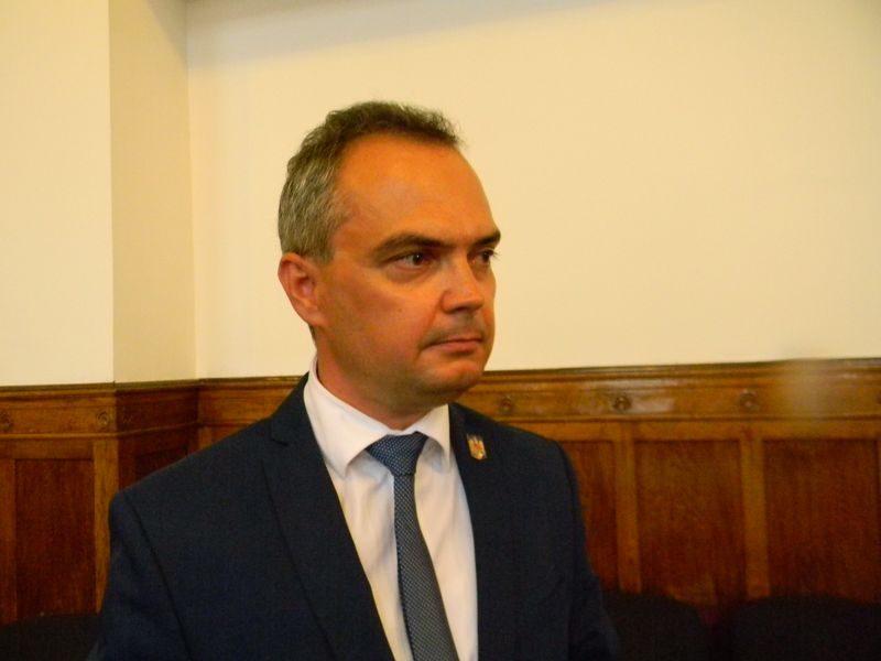 Guvernul Orban continuă de-PSD-izarea. Prefectul Clujului, Ioan Aurel Cherecheș, a fost demis