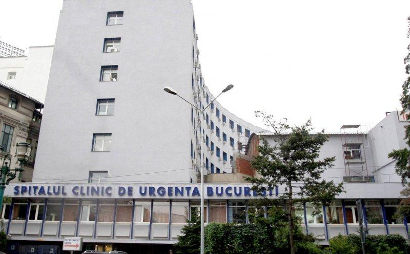 Caz șocant la Spitalul Floreasca din București, relatat de deputatul Emanuel Ungureanu: O pacientă a fost arsă în timpul operației