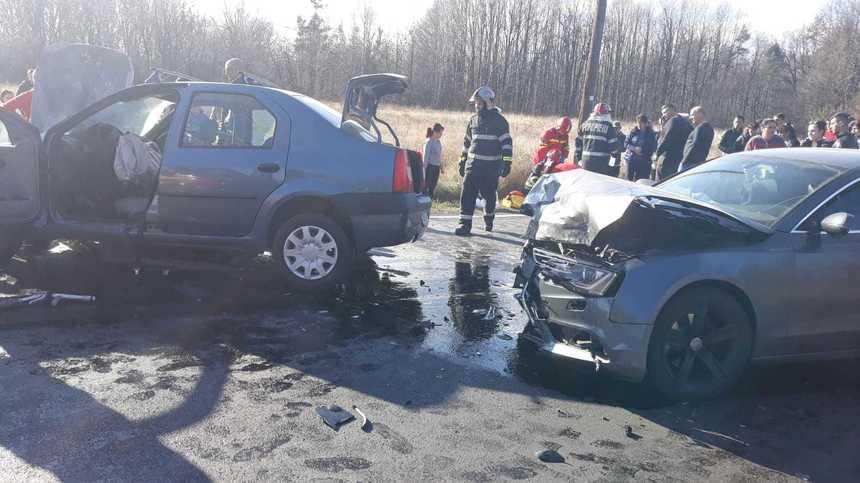 Bilanț sumbru de Crăciun la nivel național: 15 accidente grave de circulaţie, 8 persoane au decedat, iar 12 au fost grav rănite, în a doua zi de Crăciun. 27 de morţi în accidente, în ultimele 72 de ore