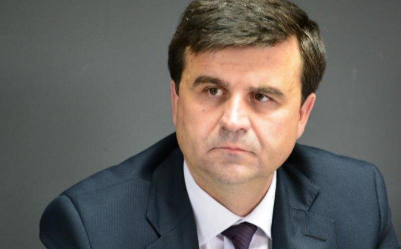 Fostul şef al DNA Cluj ar putea prelua conducerea centrală a DNA
