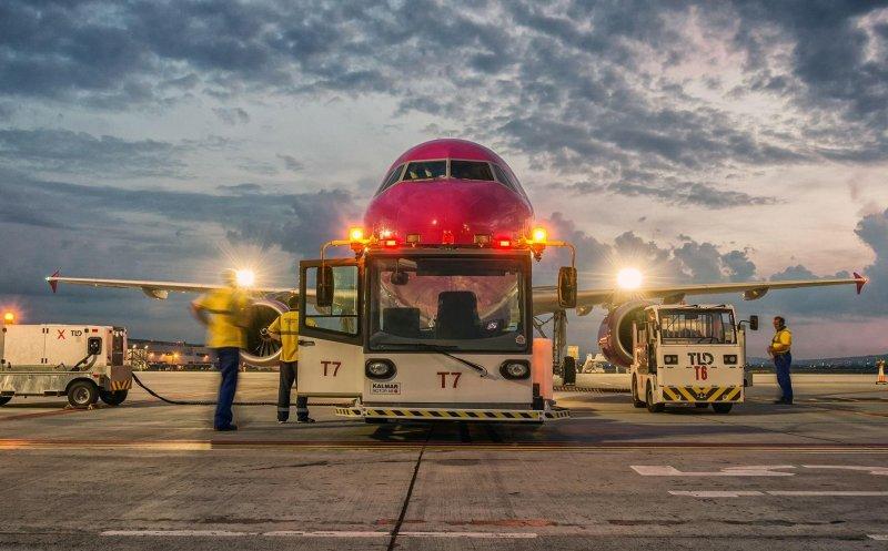 """Aeroportul Internațional """"Avram Iancu"""" Cluj, peste 57.000 de pasageri în perioada sărbătorilor de iarnă"""