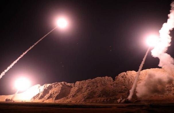 VIDEO. Iranul a atacat baze americane din Irak. Se așteaptă ordinul lui Trump