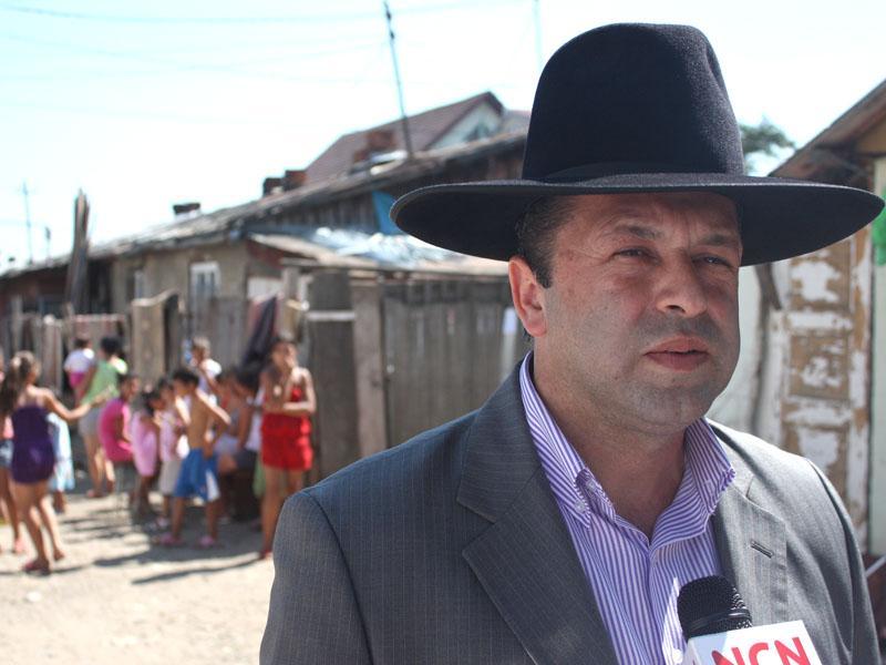 Romii din Transilvania iau atitudine și vor să îl aducă pe primarul din Târgu Mureș în fața unui stabor țigănesc pentru a-i cere socoteală pentru afirmațiile făcute