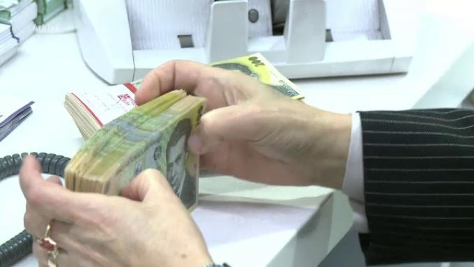 Guvernul Orban și Ministerul Finanțelor împrumută 5 miliarde de lei de la bănci în ianuarie 2020