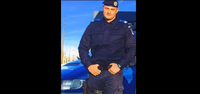 Jandarmul clujean Darius Biriș i-a salvat viața unei tinere din Dej, agresată de un bărbat pe stradă!