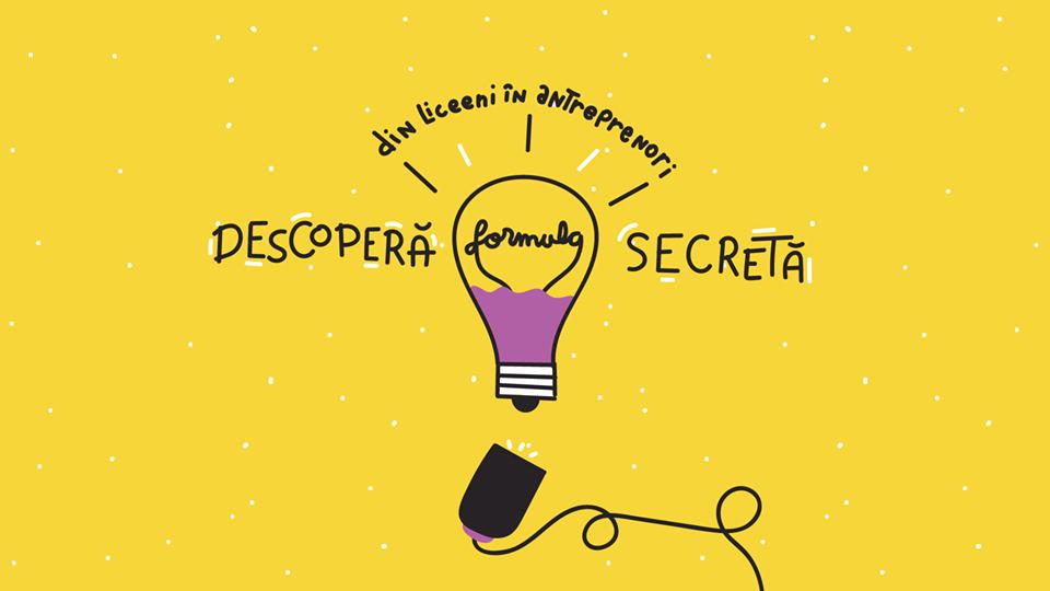 iXperiment 2020. Primul accelerator de start-up-uri pentru liceeni din România