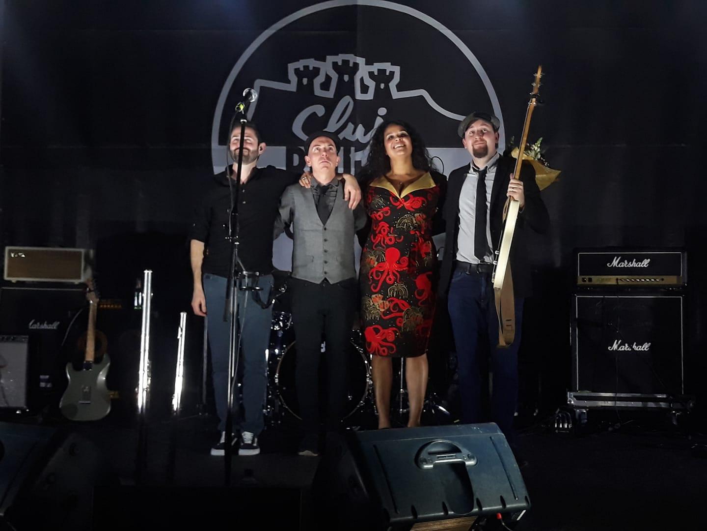 Cluj Blues Fest a lansat aftermovie-ul oficial al ediției a 5-a – VIDEO
