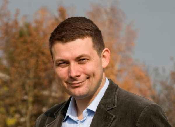 Liberalul clujean Sebastian Moga, noul director general al Loteriei Române
