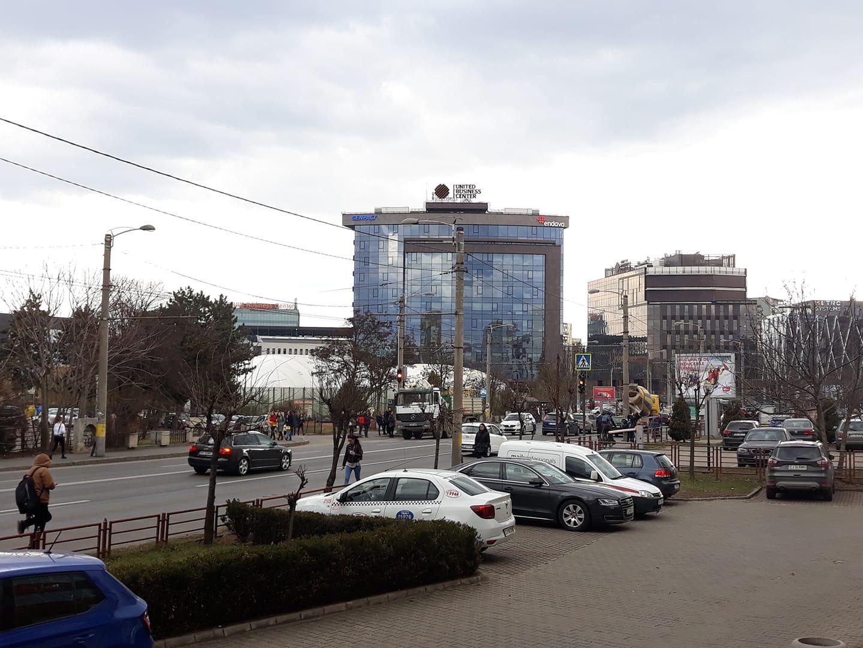 Numărul turiștilor care au vizitat Clujul în 2019, în scădere față de 2018