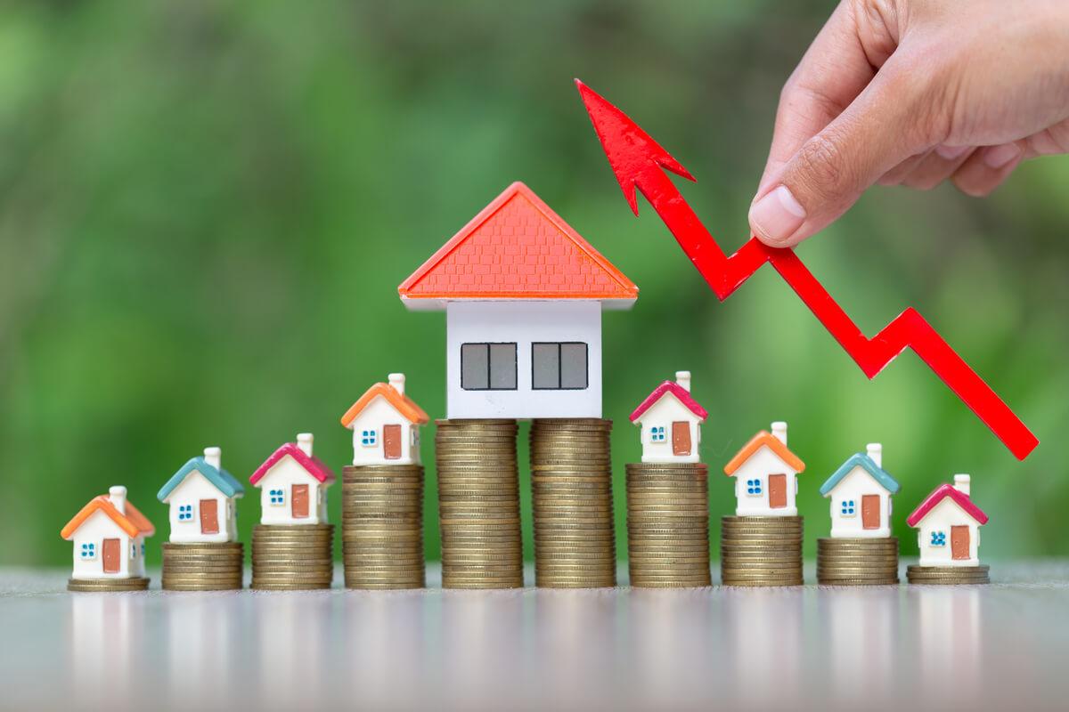 Clujul a întrecut Bucureștiul la prețul imobiliarelor în 2019! Vrei să îți vinzi casa? Iată cum să îi crești rapid valoarea