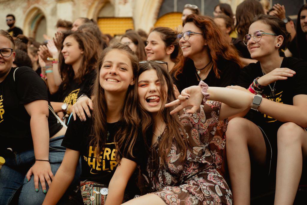 Electric Castle caută 1000 de voluntari pentru ediția a 8-a a festivalului din Bonțida