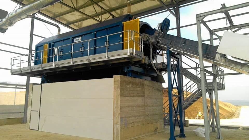 Perioada de depunere a ofertelor pentru colectarea și transportul deșeurilor din județul Cluj a început