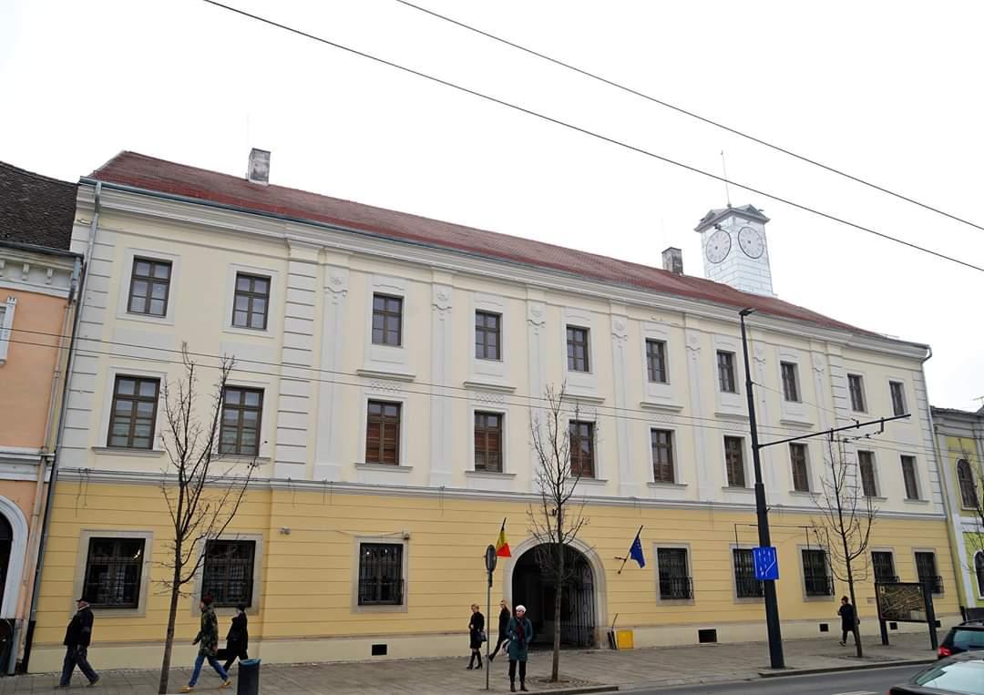"""250 de liceeni clujeni vor fi implicați în prima ediție a competiției """"5 licee 5 muzee"""""""