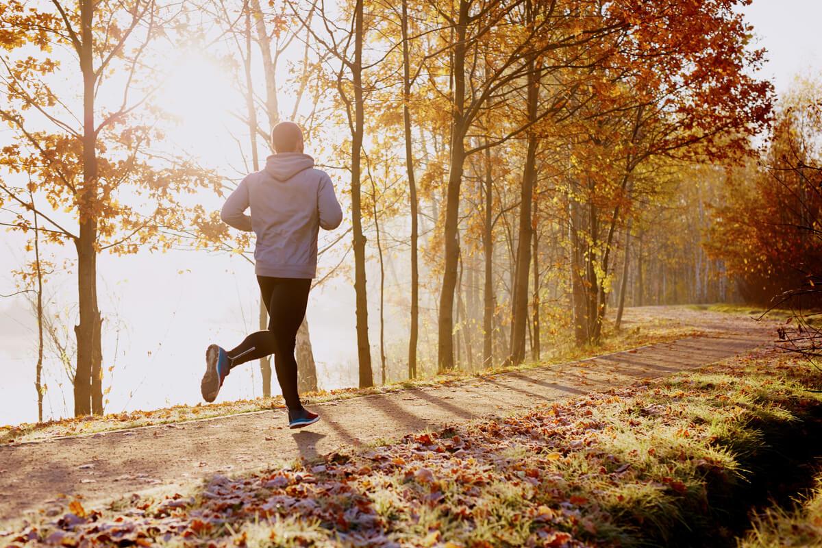 Stiai ca multi clujeni prefera sa faca sport la prima ora a diminetii?