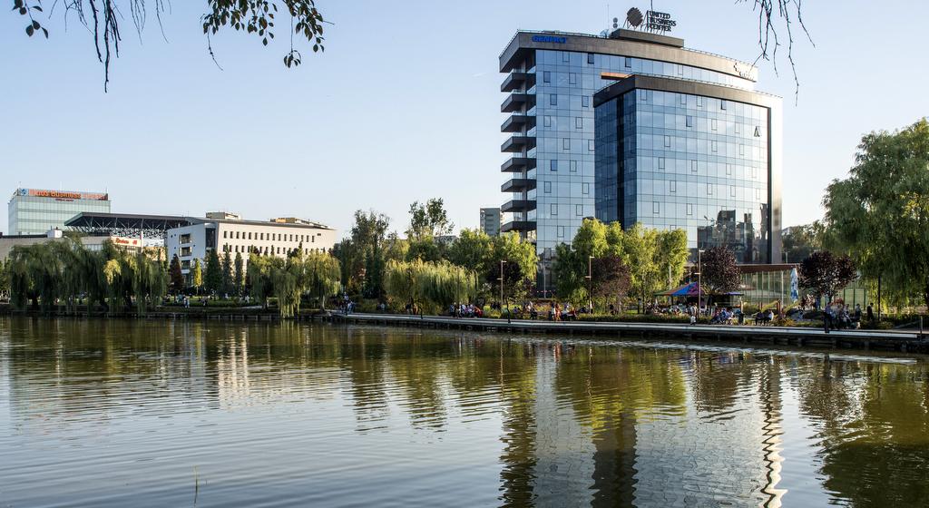 Compania Iulius, desemnată cel mai important dezvoltator de birouri din afara Capitalei, la Gala Forbes Best office Buildings 2020 (P)