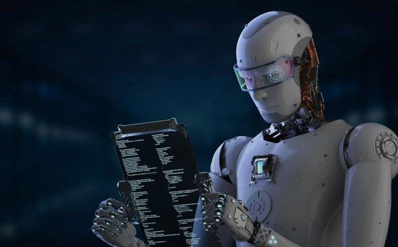 Primul concert caritabil din România, dirijat de un robot, va avea loc la Cluj, la Teatrul Național!