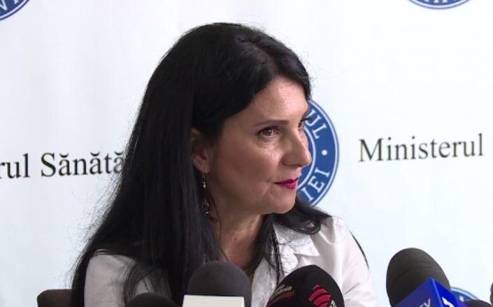 Fostul ministru PSD al Sănătății, Sorina Pintea, reținută de DNA pentru că ar fi luat mită 120.000 de euro