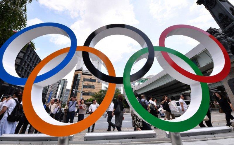 SUA solicită amânarea Jocurilor Olimpice de la Tokyo