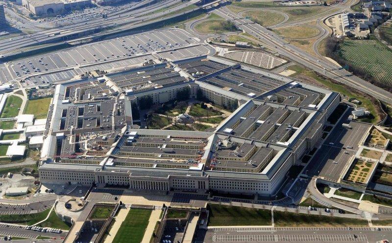 Activitatea la Pentagon, suspendată 2 luni din cauza COVID-19