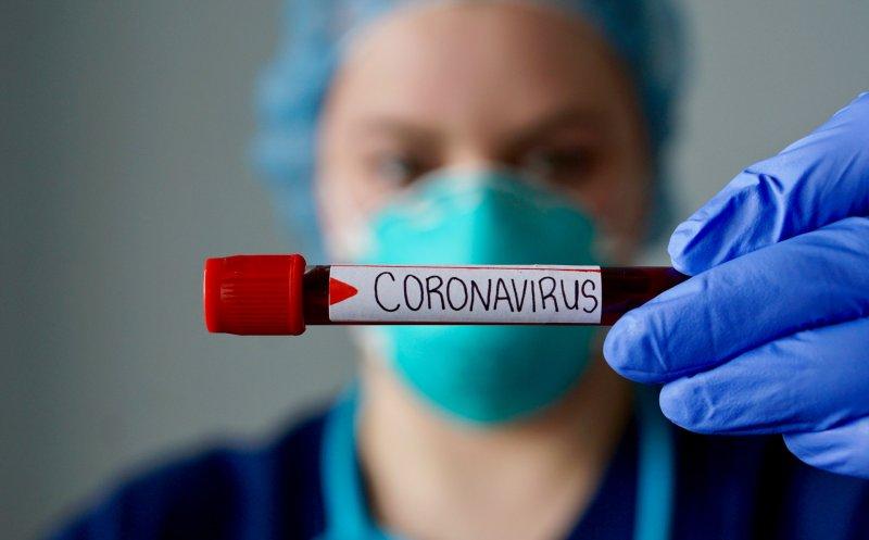 Asistentă de la UPU Cluj, depistată pozitiv la testul pentru COVID-19